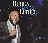 Ruben Sings Luther [Import USA]