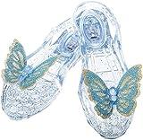 Cinderella Toy - Disney Princess Live Action Enchanted Waltz Light Up Glass Slippers