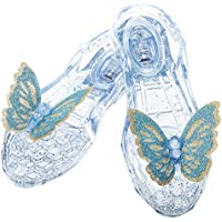 Cinderella Toy - Disney Princess Live Action Enchanted Waltz Light Up Glass Slippers
