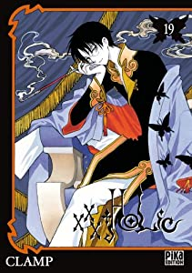 xxxHolic Edition simple Tome 19