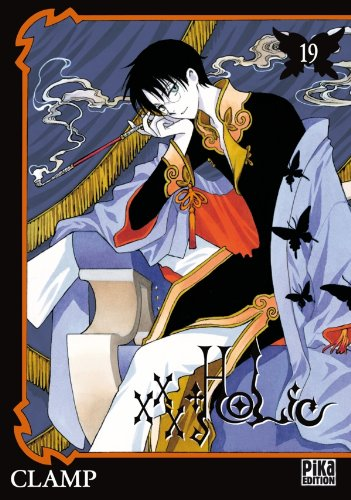 XXX Holic