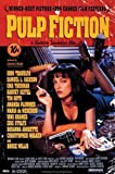 Empire 12500 Pulp Fiction - Locandina del Film, Movie Cinema Movie Posters ca. 61 x 92 cm