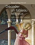 Décoder un tableau religieux - Nouveau Testament