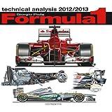 Formula 1 Technical Analysis 2012/2013