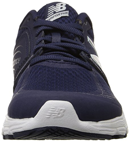 New Balance Damen, Funktionsschuh, W575 Running Fitness Abyss/Drizzle