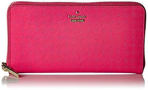 Kate Spade Damen Geldbörse, - Pink Confetti - Größe: One Size