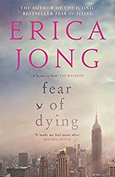 Fear of Dying di [Jong, Erica]
