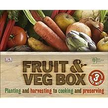 RHS Fruit & Veg Box