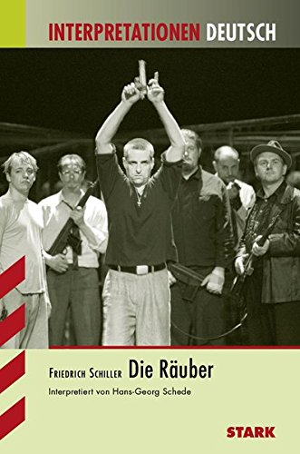 Interpretationen Deutsch - Schiller: Die Räuber