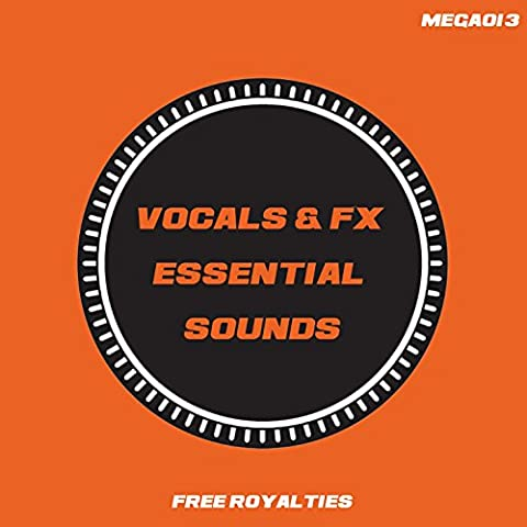 Pads & FX Essential Tools 128 (Tool 12)