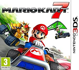Mario Kart 7 [Nintendo 3DS - Version digitale/code] [Code jeu à télécharger] (B06XWB7DS2) | Amazon price tracker / tracking, Amazon price history charts, Amazon price watches, Amazon price drop alerts