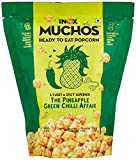 #4: Inox Muchos Ready to Eat Popcorn, the Pineapple Green Chilli Affair, 70g