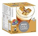 Nescafé Dolce Gusto Nestea Peach, 3er Pack (3 x 16 Kapseln)