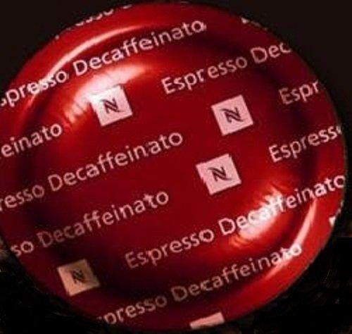 Nespresso PRO Kapseln Espresso DECAFFEINATO - Box mit 50 ORIGINAL Kapseln für Nespresso...