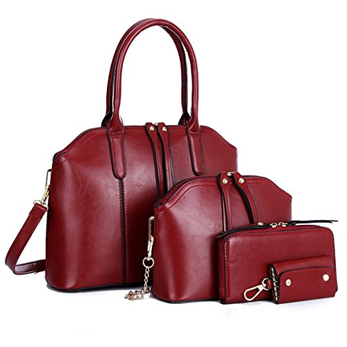 byd-donna-female-borse-a-mano-set-4-in-1-set-colore-puro-high-quality-pu-leather-mutil-function-with