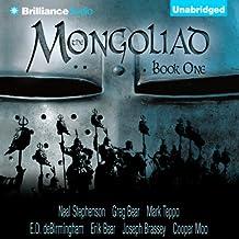 The Mongoliad: The Foreworld Saga, Book 1