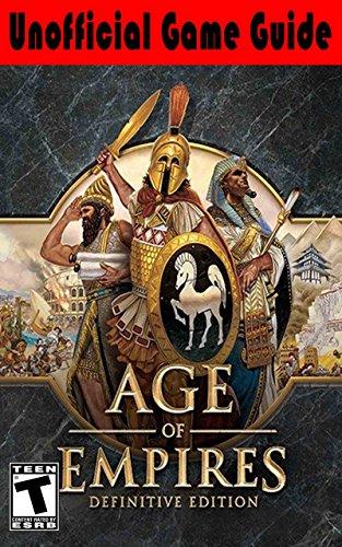 Descargar Libros Gratis Español Age of Empires Definitive Edition: Unofficial Game Guide Formato PDF Kindle