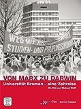 Von Marx zu Darwin. Universität Bremen - eine Zeitreise [Alemania] [DVD]