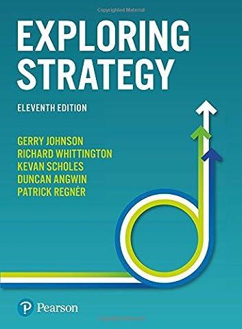 Exploring Strategy: Text