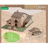 Casa Rural Caserio CUIT Maqueta de Piedra