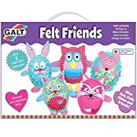 Galt Toys Felt Friends Sewing Kit