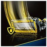 Gillette Fusion ProShield - Maquinilla de afeitar + 9 recambios