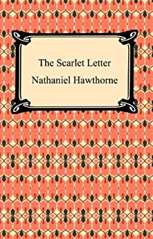 Amazon Edition Of The Scarlet Letter