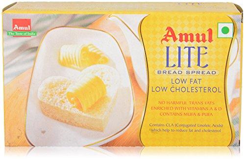 Amul Butter – Lite, 500g Box