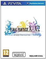 Final Fantasy X/X-2 Hd Remaster [Importación Francesa] de Square Enix