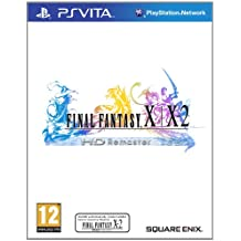Final Fantasy X/X-2 HD Remaster (Playstation Vita)