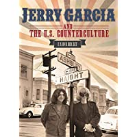 Jerry Garcia And The US Counterculture