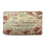 Nesti Dante Seife Rosa Champagne 150 g, 1er Pack (1 x 150 g)