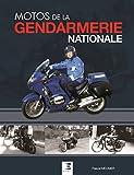 Motos de la Gendarmerie nationale