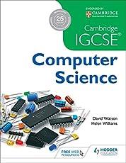 Cambridge IGCSE computer science. Per le Scuole superiori