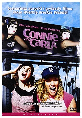 Connie and Carla [Region 2] (IMPORT) (Keine deutsche Version)