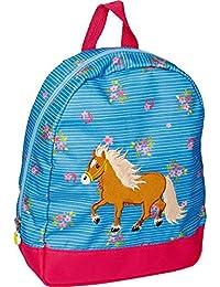 Spiegelburg 14645 Mini Mochila Bolso Mi Pequeño Pony Azul 20 x 25 x 8 cm