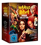 Mario Bava Horror Collection – Limitiert  (+ Bonus-DVD) [Blu-ray] (Blu-ray)