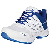 Kraasa 7053 Men's Synthetic Running Sports Shoes - 10