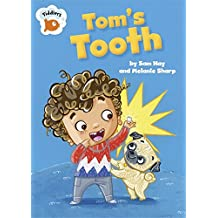 Tom's Tooth (Tiddlers)