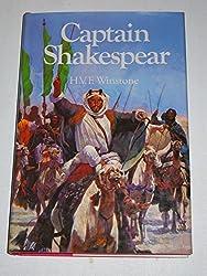 Captain Shakespear--A Portrait
