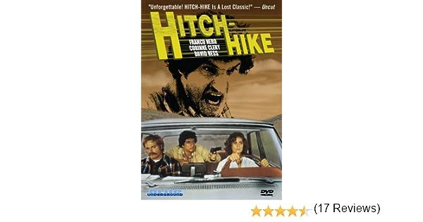c3cbe158fa9 Hitch-Hiker DVD 2008 Region 1 US Import NTSC  Amazon.co.uk  DVD   Blu-ray
