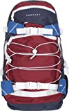 Forvert Backpack Ice Louis 50.5 x 26.5 x 12 cm, 19.5 liters
