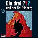Die drei Fragezeichen - Folge 19: und der Teufelsberg