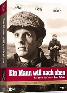 Ein Mann will nach oben [5 DVDs]: Amazon.de: Mathieu