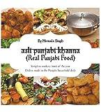 Asli Punjabi Khanna: Real Punjabi Food