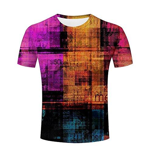 b55a0008533f1 D l custom t-shirts the best Amazon price in SaveMoney.es
