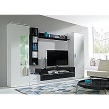 Suchergebnis auf Amazon.de für: wohnzimmer schrankwand modern