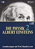 Die Physik Albert Einsteins Teil 2, DVD-Video