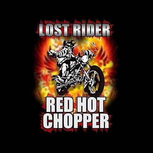 Hot-choppers (Red Hot Chopper)