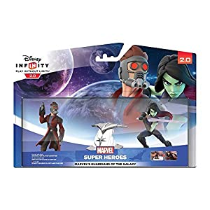 Disney Infinity 2.0: Marvel Super Heroes Playset Guardians – [alle Systeme]